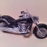 Motocicleta Kawasaki 2000