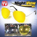 Accesoriu Auto - SuperDriver Night Vision, revolutionarii ochelari de condus noaptea!