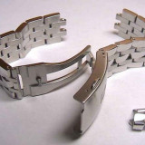 Curea ceas din metal - Bratara metalica pentru ceas Tissot PRC200