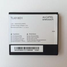 Acumulator Alcatel Tli018D1 (OT-5038X) Orig Swap, Li-ion