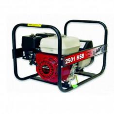 Generator curent - Generator de curent AGT 2501 HSB