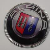 Embleme auto - Vand emblema NOUA BMW Alpina capota / portbagaj