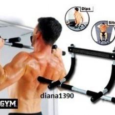 Bara de TRACTIUNI Aparat De Forta Iron Gym