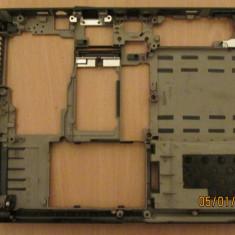 Bottomcase fujitsu t1010 - Carcasa laptop Fujitsu Siemens