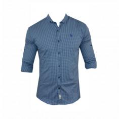 Camasa barbati Ralph Lauren, Maneca lunga - Camasa Ralph Lauren Model SlimFit Ocazie Cod Produs C326