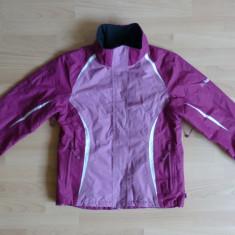 Geaca ski profi TCM Princess of Powder, cu sistem Recco; marime 36/38; ca noua - Echipament ski