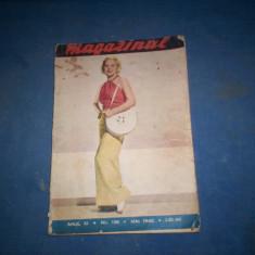 Carte veche - MAGAZINUL