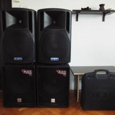 Mixer audio - Dynacord