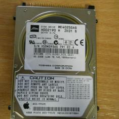 35.HDD laptop Hitachi 2.5