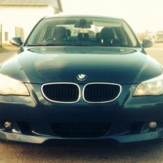 Autoturism BMW, Seria 5, Seria 5: 530, An Fabricatie: 2005, Motorina/Diesel, 350000 km - BMW 530d