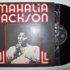 Disc vinil MAHALIA JACKSON (ST - EDE 01453 - Inregistrare