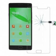 Folie Protectie ecran antisoc OnePlus 2 Tempered Glass Explosion-proof - Folie de protectie