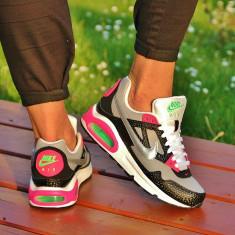 Adidasi dama - Adidasi originali NIKE AIR MAX SKYLINE 372197 006