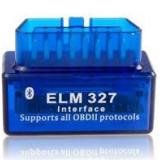 Interfata diagnoza auto - Instrument de scanare / diagnosticare ELM327 OBD II Bluetooth V1.5 #C2MODEL