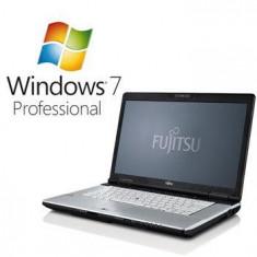 Laptop Fujitsu-Siemens - Laptop Refurbished Fujitsu E751 i7 2620M Windows 7 Pro