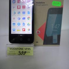 Telefon mobil Vodafone, Gri, 16GB, Vodafone, Single SIM, Quad core - VODAFONE VF795 (LEF)