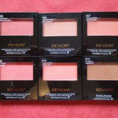 Revlon Blush 6 nuante disponibile