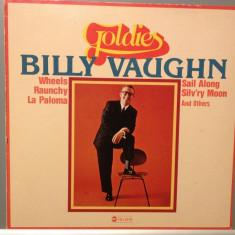 BILLY VAUGHN - GOLDIES (1971/ ABC REC/ RFG) - Vinil/Vinyl/SWING JAZZ/IMPECABIL - Muzica Jazz ariola