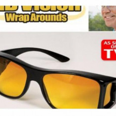 Ochelari de soare - Ochelari pentru condus noaptea protectie UV HD Vision
