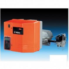 Centrala termica - Arzator gaz Cuenod C.160 GX507 DN50/50 T3
