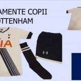 Set echipament fotbal - SET ECHIPAMENTE FOTBAL TOTTENHAM, COPII 5-14 ANI, LIVRARE GRATUITA