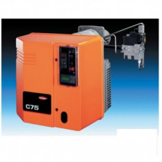 Centrala termica - Arzator gaz Cuenod C.75 GX507/8 D30/50 T2