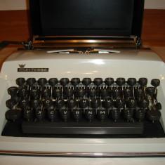 Masina de scris ADLER CONTESSA DE LUXE