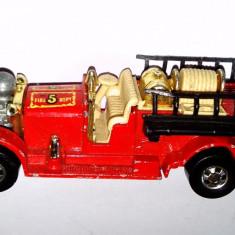 Macheta Hot Wheels - old number 5 - Hong Kong - Macheta auto Hot Wheels, 1:50