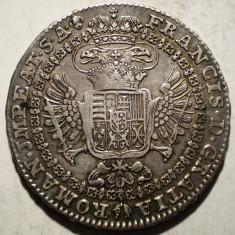 G.269 AUSTRIA TARILE DE JOS FRANCISC I THALER TALER 1765 ARGINT 29, 3g - Moneda Medievala, Europa