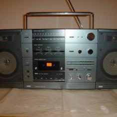 Radiocasetofon boombox LOEWE MINI-PACK 5000 HIFI vintage