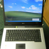 "Laptop Acer Aspire 5040 15.4"" AMD Turion 64 1800 MHz, 1 GB RAM, 40 GB HDD, Intel Pentium M, 15-15.9 inch, 1001- 1500Mhz, Sub 80 GB"