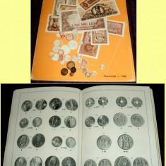 Emisiuni de monede si bancnote romanesti din perioada 1853-1984, numismatica