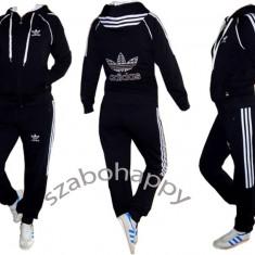 Trening dama Adidas, Bumbac - Trening Adidas dama!