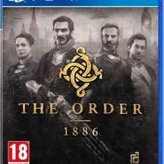 Pachet 5 jocuri PS4 [The Order 1886, Batman Arkham Knight, Wolfenstein, etc ], Multiplayer