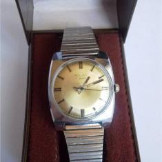 Ceas de colectie POLJOT 17J, carcasa cromata, cal. 2409, functional - Ceas barbatesc