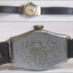Ceas de mana - Ceas rusesc de colectie ZVEZDA 15 jewels, anii 50, raritate