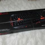 Tastatura Natec Gaming Genesis R33 Noua si Sigilata