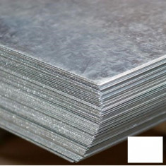 Tigla metalica - Tabla zincata - 0.35 x 1000 x 2000 mm