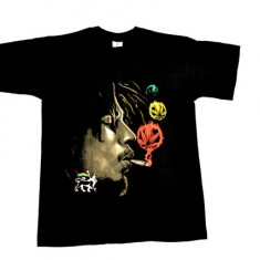 Tricou Bob Marley - Joint - Tricou barbati, L, Din imagine