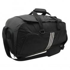 Geanta Barbati - Geanta adidas 3 Stripe Team Bag Medium - Originala - Dimensiuni - W64 x H31x D30