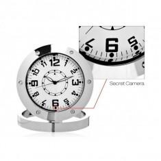 Camera spion, Ceas - Camera audio video spion, in forma de ceas