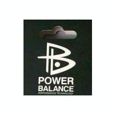 Bratara silicon, Unisex - Bratara Power Balance - 10 lei