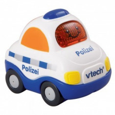 Haine Copii peste 12 ani - Masinuta VTech Toot Toot Politie