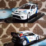 Ford Focus WRC 1/18 - Macheta auto