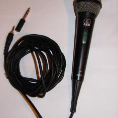 Microfon AKG D 50 S