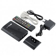 TV-Tuner PC, VGA, Extern (nu necesita PC) - Tv tuner analogic extern nu necesita PC