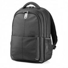 HP Rucsac notebook 15.6 inch Professional H4J93AA - Geanta laptop HP, Panza, Negru
