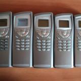 Pachet Nokia 9210 ! Lot telefoane Nokia 9210 ! Totul original Nokia ! - Telefon Nokia, Argintiu, Nu se aplica, Neblocat, Fara procesor