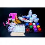 Kit pentru modelare unghii cu gel UV