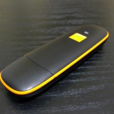 Modem 3G - Modem stick dongle USB internet mobil 3G Huawei E1752C decodat liber